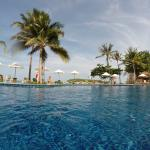 Foto Nora Beach Resort and Spa