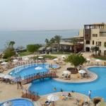 Jordan Valley Marriott Dead Sea Resort & Spa Foto