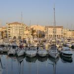 port de frejus