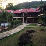 Foto van Redang Holiday Beach Villa