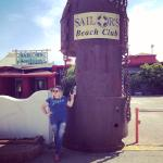 Photo de Sailor's Beach Club