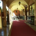 Photo de Hotel Belle Arti