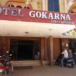 Фотография Gokarna International Beach Resort