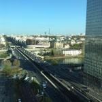 Foto de Melia Paris La Defense