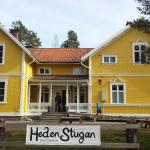 Foto de Hedenstugan Bed & Breakfast Hotel