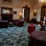 Photo de Tre-Ysgawen Hall, Country House Hotel and Spa