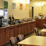 Photo de Comfort Inn & Suites Chesterfield