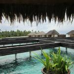 Фотография W Retreat & Spa Maldives