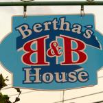 Bertha's B&B