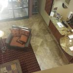 Photo de BEST WESTERN Legacy Inn & Suites