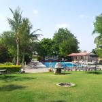 Photo de Ranakpur Hill Resort