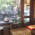 Zen Garden Hotel (Lion Mountain Yard) Foto
