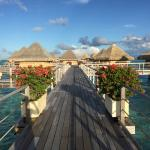 Foto di InterContinental Bora Bora Le Moana Resort