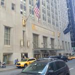 Foto de The Towers of the Waldorf Astoria