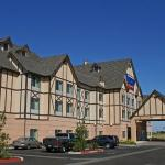 Photo de Fairfield Inn & Suites Kingsburg