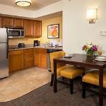 Foto de Residence Inn Washington/Dupont Circle