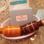 Tommy Bahama  toiletries