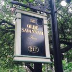 The Olde Savannah Inn照片