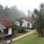 Foto de Villa Blanca Cloud Forest Hotel and Nature Reserve