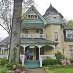 Photo de Sugar Magnolia Bed & Breakfast