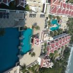 Φωτογραφία: Grand Pacific Sovereign Resort & Spa