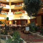 ภาพถ่ายของ Embassy Suites by Hilton Hampton Roads - Hotel, Spa & Convention Center