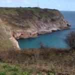 View from walk from Landscove to Brixham