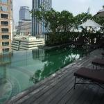 Hotel Muse Bangkok Langsuan - MGallery Collection Foto