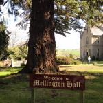 Mellington Hall Hotel Foto