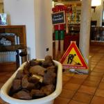 Etruscan Chocohotel Foto