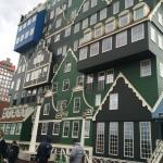 Photo de Inntel Hotels Amsterdam Zaandam