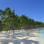 The Aitutaki lagoon resort and spa