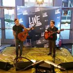 Live at Aloft