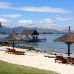 InterContinental Resort Mauritius Foto