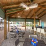 The Rusty Anchor Poolside Bar and Grill