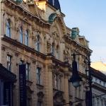 Photo de Hotel Century Old Town Prague - MGallery Collection