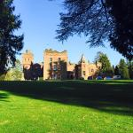 Foto van Friars Carse Country House Hotel