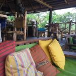 Tranquilseas Eco Lodge and Dive Center
