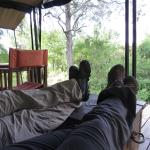 Honeyguide Tented Safari Camps resmi