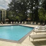 Atlanta Marriott Perimeter Center Dunwoody