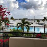 Photo de Mercure St Martin and Marina