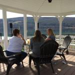 Foto de Keuka Lakeside Inn