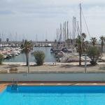 Foto de Port Sitges Resort