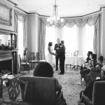 My Wedding at the Kehoe House