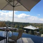 Photo de Four Seasons Hotel The Westcliff Johannesburg