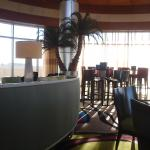 Top of the World Lounge. for DVC members only