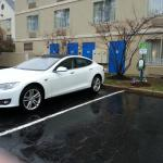 Φωτογραφία: Fairfield Inn Portland/ Maine Mall