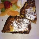Parisien french toast