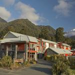 Distinction Fox Glacier, Te Weheka Boutique Hotel