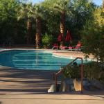 Foto de Club Intrawest - Palm Desert